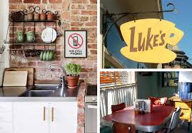 Attention Gilmore Girls Fans Make Your Kitchen Look Like Lukes