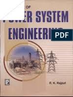 Power Plant Engineering Pk Nag