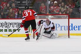 Arizona Coyotes Depth Chart Game Recap Devils Vs Coyotes All About The Jersey