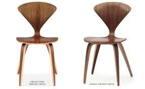 cherner furniture. Cherner Side Chair With Upholstered Seat \u0026 Back Furniture R