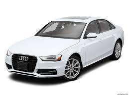 audi a4 2014 white. 2014 audi a4 sedan manual quattro 20t premium front angle view white