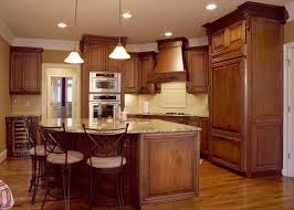 Small Picture Cherry Cabinet Kitchen Designs Cherry Cabinet Kitchen Designs