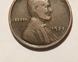 1944 S Wheat Penny Value Chart Pin On 1970 S Penny