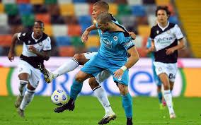 Serie A: Udinese Spezia 0-2: gol e highlights della prima giornata