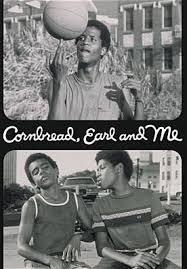 Cornbread Earl And Me By Joseph Manduke Joseph Manduke Moses Gunn