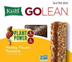 honey pecan baklava nutrition bars pecannutrition
