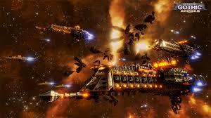 Battlefleet Gothic: Armada pc-ის სურათის შედეგი