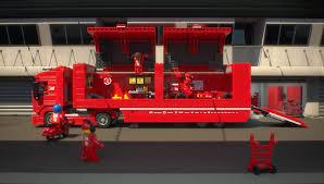 10:37 brick builder 7 628 979 просмотров. F14t And Scuderia Ferrari Truck Lego Speed Champions Videos Lego Com For Kids