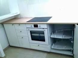 Meuble Cuisine Ikea Profondeur Idée Pour Cuisine