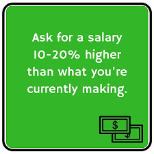 How To Negotiate Salary Or Ask For A Raise