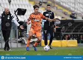 Spezia Calcio Vs Juventus FC Editorial Photography - Image of football,  action: 200697267