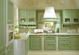 At first, you have to know the kitchen belongs to fire in five elements.  According to the principle of generation among five elements, the cupboard  should ...