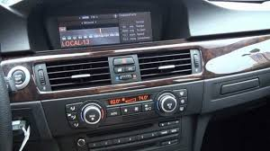All BMW Models 2006 bmw 325i reliability : 2008 BMW 3 Series 328i Navigation - YouTube