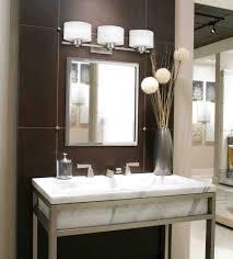 Bathroom Vanity Mirror With Lights Double Vanity Mirror Bathroom
