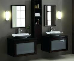 glass bathroom cabinets frosted cabinet doors storage medicine frosted glass front cabinets wall cabinet