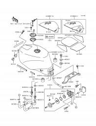 wiring diagram zx7r troubleshooting wiring image 1995 kawasaki ninja zx 7 zx750l fuel tank zx750 l3 parts best on wiring diagram zx7r