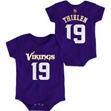 Baby Vikings Minnesota Cheap Jersey Online Jerseys Hockey Shop