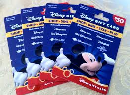 costco disney world gift cards