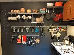 Kitchens decorating ideas Rustic Freshomecom 20 Genius Smallkitchen Decorating Ideas Freshomecom