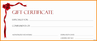 Date Night Gift Certificate Templates Along With Fantastic Voucher