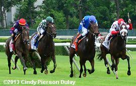 2013 Belmont Stakes Results Chart 2013 Belmont Undercard Stakes Results