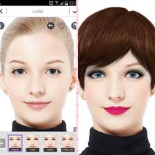 apps youcam makeup makeover studio pixlr free photo editor