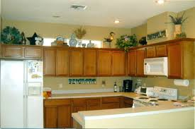 on top of kitchen cabinet decorating ideas medium size of kitchen kitchen cabinet rustic decor modern