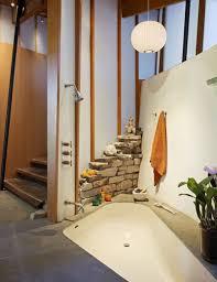 contemporary bathroom by dwyer design