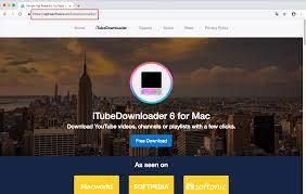 ▷ YouTube Videolarını Mac'e Ücretsiz Olarak İndirme