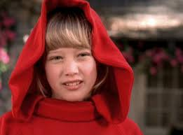 casper and wendy movie. in 1998, hilary landed the role of wendy direct-to-video. casper meets and movie