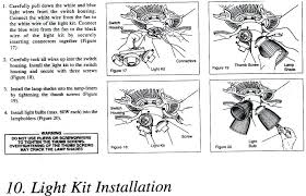 how to install a light on a ceiling fan great bay ceiling fans light kits about