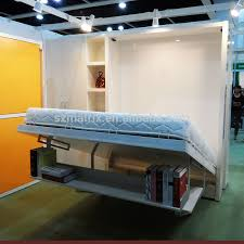 hidden bed furniture. Space Saving High Quality Hidden Bed,wall Bed Murphy Bed,bed Design Furniture A