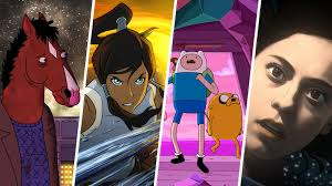 And sure, you could just have your band shuffle around in front of a green screen, but there's also a ton of creative. The Best Animated Tv Shows Of The Decade And Where To Stream Them Tv Guide