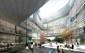collect idea google offices. Samsung\u0027s New North American Headquarters Are Designed So That No Employee  Is More Than One Floor Collect Idea Google Offices S