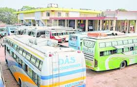 Odisha Bus Fare Chart Odisha Govt Hikes Bus Fare Pragativadi Leading Odia Dailly