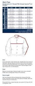 Cinch Jacket Size Chart Cinch Boys Shirt Size Chart Bedowntowndaytona Com
