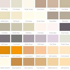 Crown Masonry Paint Colour Chart Crown Bathroom Paint Virlich Co