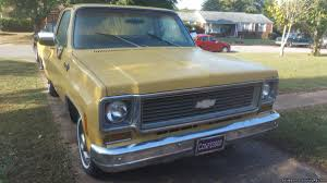1973 Chevy Truck Cars for sale