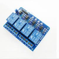 P04 Relay Switch Magnetic Module