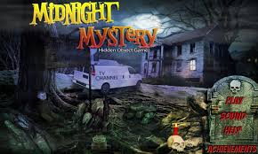 Propcgame.com provides more than 50 different game categories: Amazon Com Playhog 92 Hidden Objects Games Free New Midnight Mystery Appstore For Android