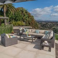 Mission Hills Patio Furniture