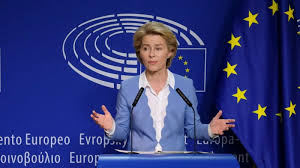 EU Commission nominee backs 50% carbon cut by 2030, fails to win Greens' support – EURACTIV.com