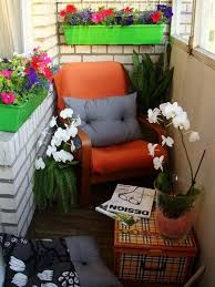 Small Picture Amazingly Pretty Decorating Ideas for Tiny Balcony Spaces