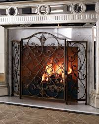 valencia fireplace screen from ambella at horchow where you ll find new lower on hundreds of home furnishings and gifts