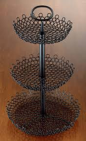 Decorative Basket Wall Art 17 Best Ideas About Wire Fruit Basket On Pinterest Hanging Fruit