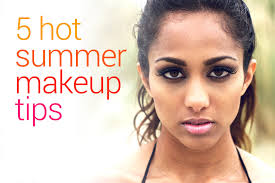 beat the heat with our five hot summer makeup tips talented las club