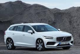 2018 volvo v60 wagon. interesting wagon scoop volvo alle nieuwigheden voor 2016 2018 autogids with volvo v60 wagon o