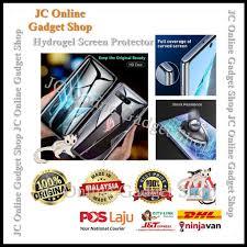 ZTE Blade G2 Hydrogel TPU Soft Screen ...