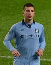 This page displays a detailed overview of the club's current squad. List Of Manchester City F C Players 25 99 Appearances Wikipedia