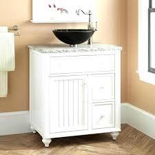 bowl sink vanity. Vanity With Vessel Sink Combo Bathroom Vanities Sinks Regarding For Remodel 7 Bowl